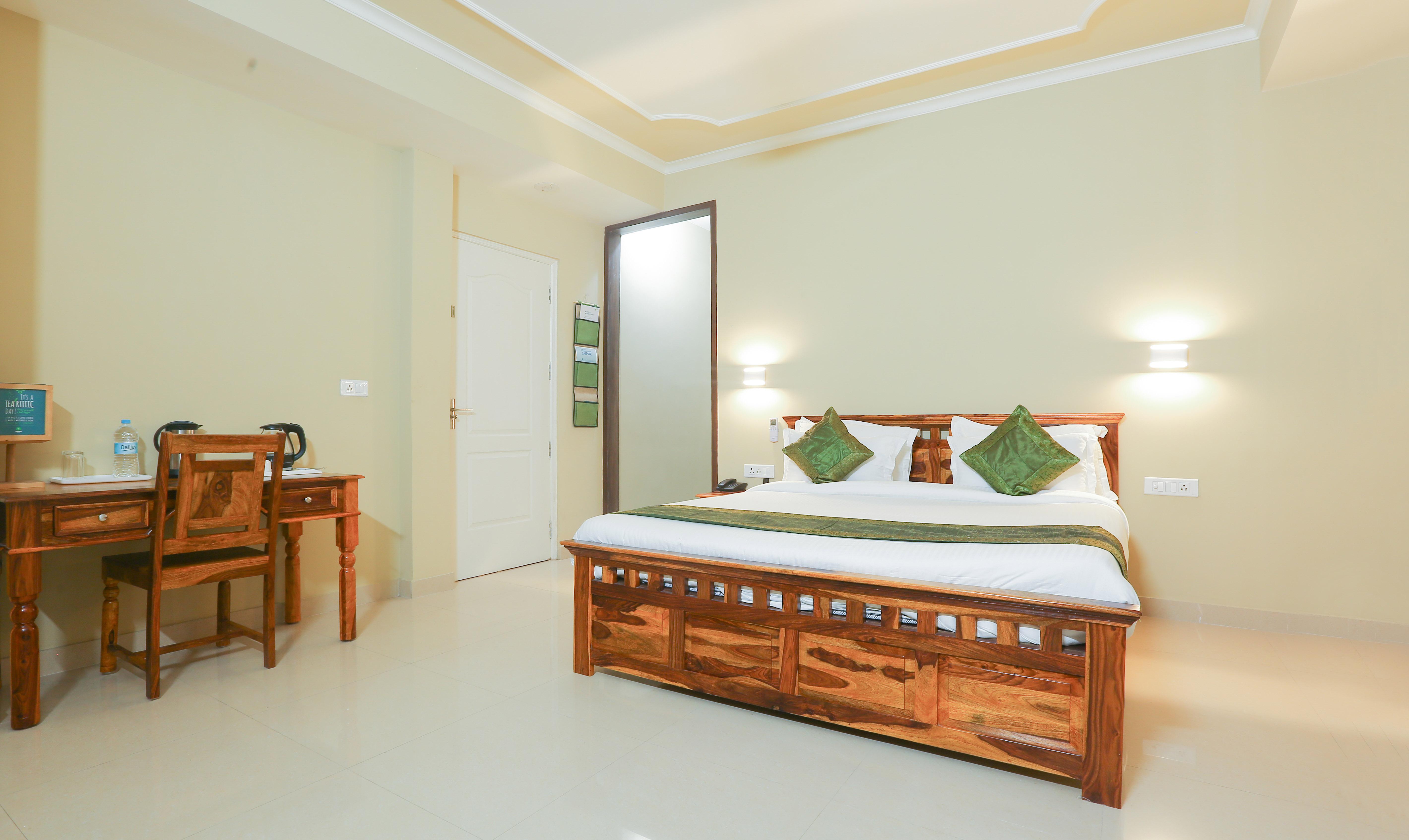 Hotels Near Mnit Jaipur Tariff 799 Lowest Price Treebo Com