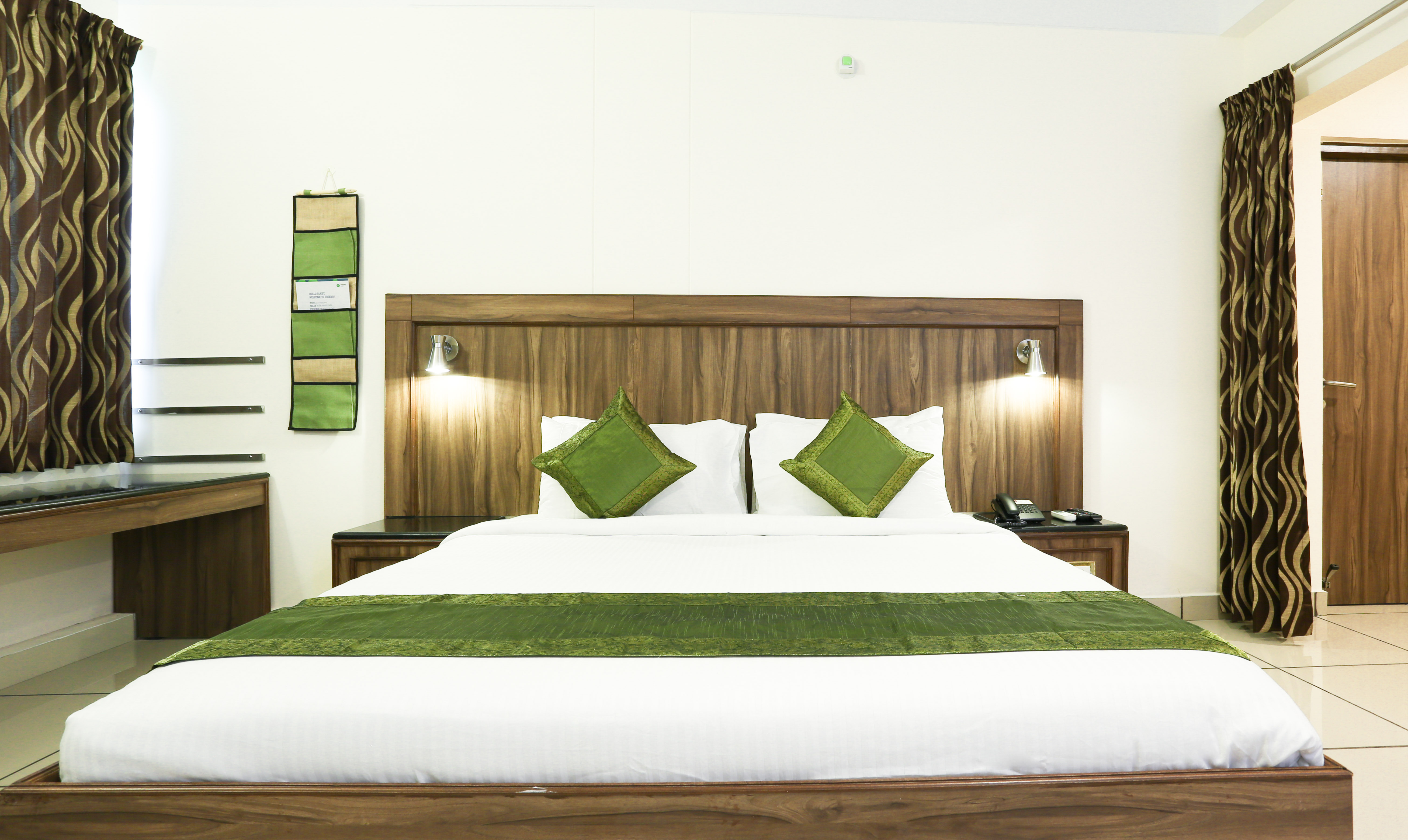 Hotels in Mysore