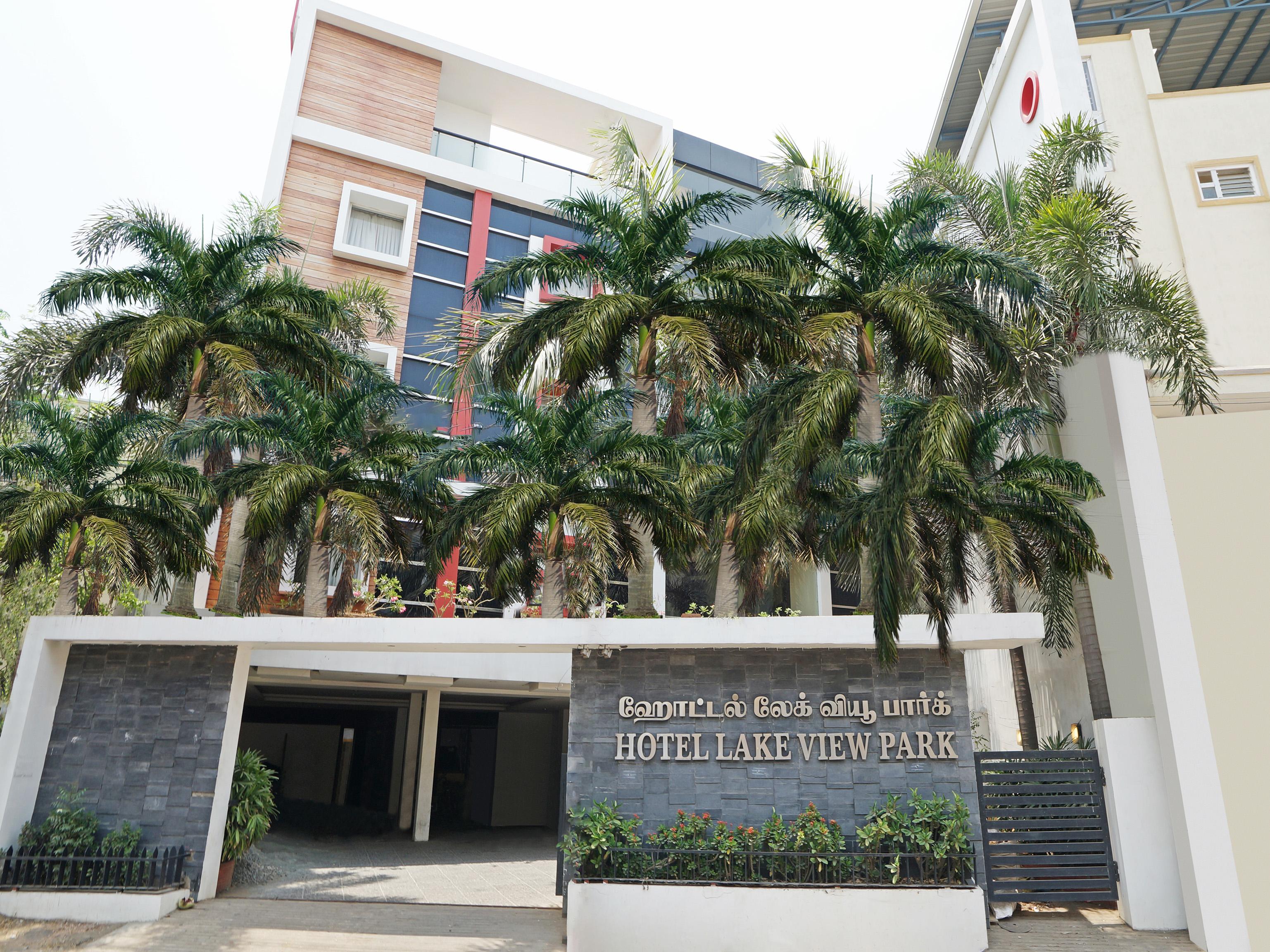 Hotels near Sims Hospital Chennai   Tariff ₹799, Lowest