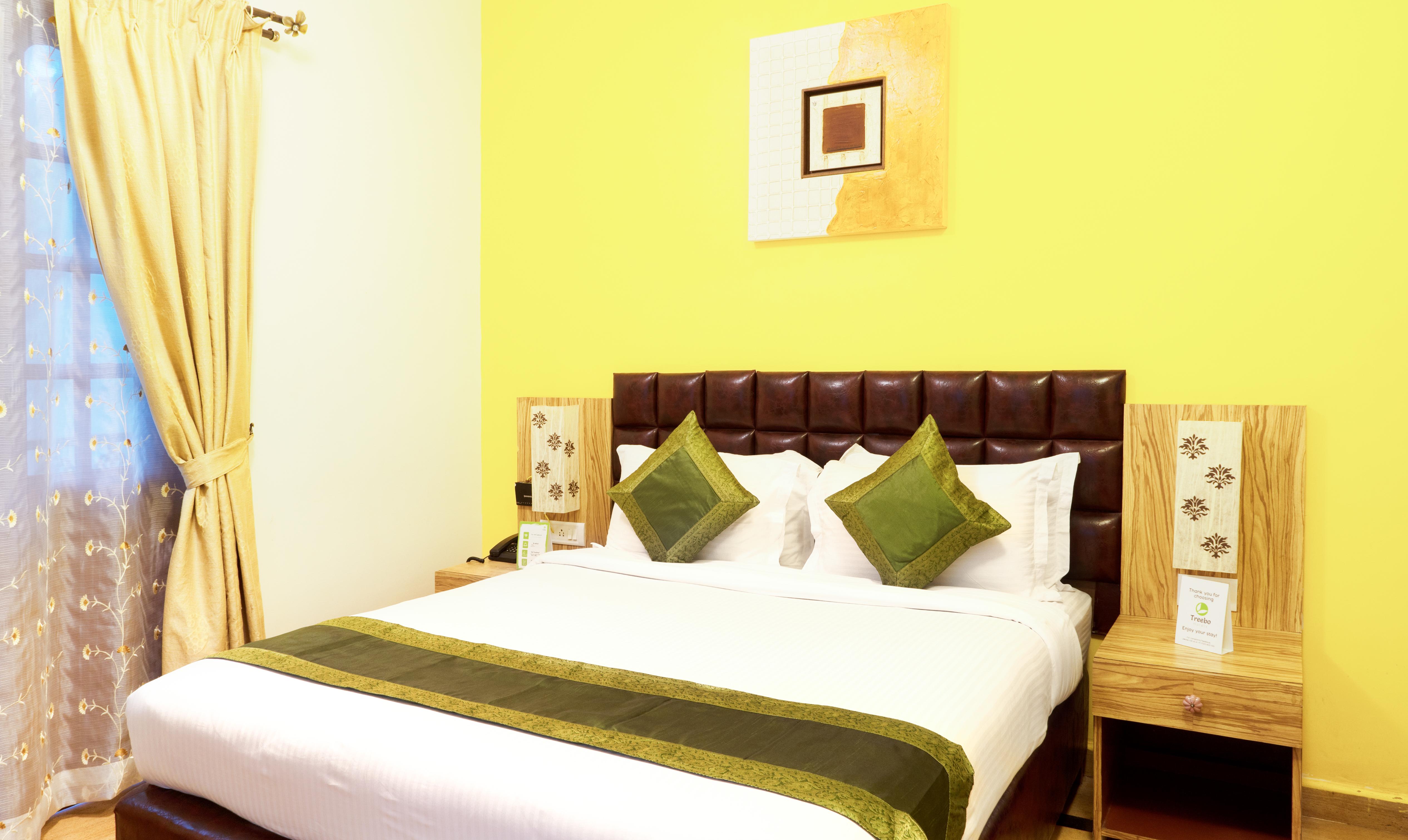 Hotels in Goa Book the