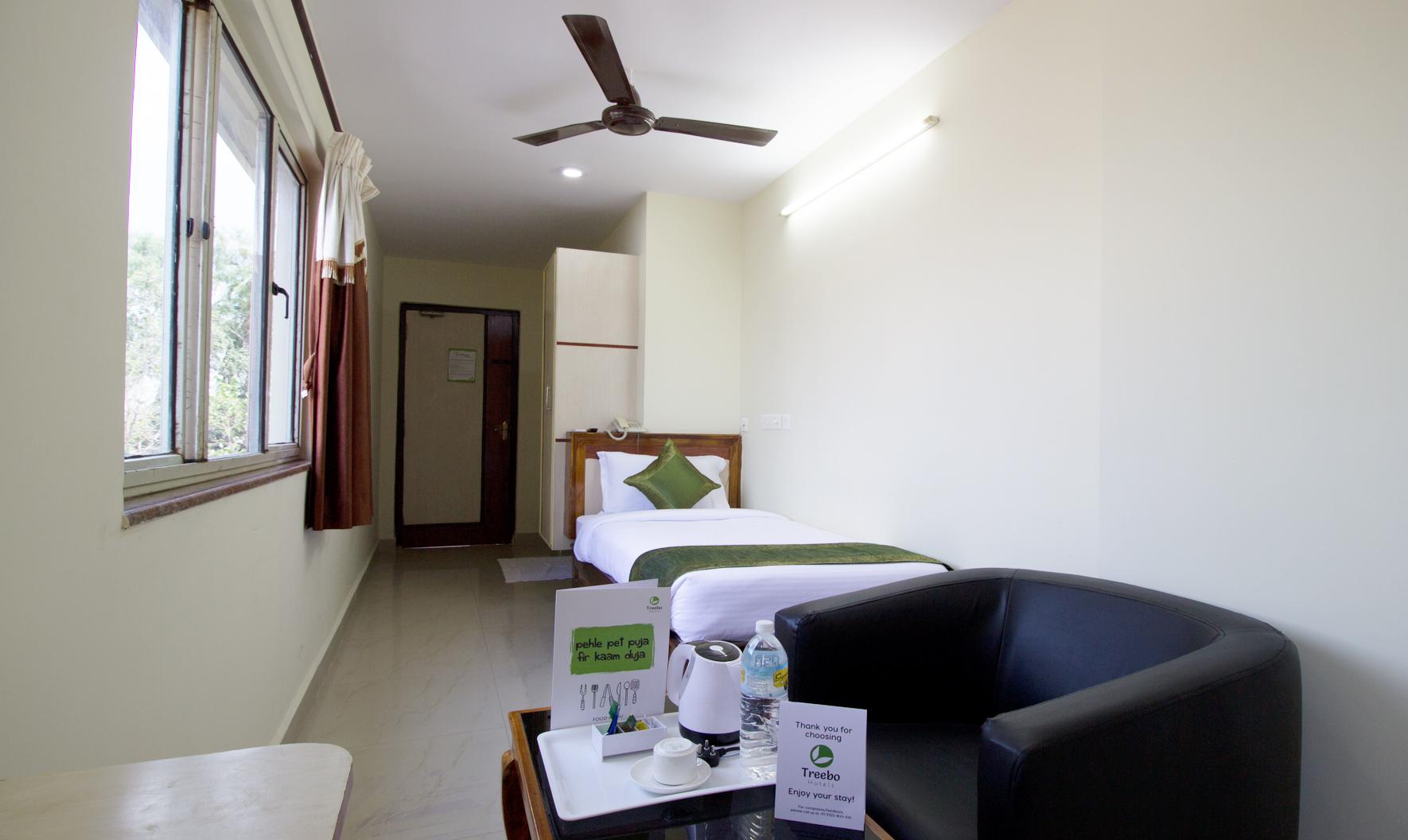 Hotels in Vijayawada | Book the Best Hotels in Vijayawada - Tariff ₹799