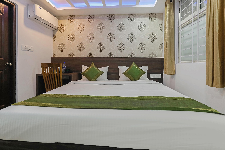 Hotels near Nimhans Bangalore | Tariff ₹799, Lowest Price